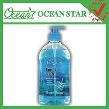 550ml nome de sabonete líquido