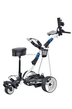 FOLDING BUGGY GOLF WITH LITHIUM BATTERY