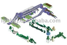 City Multi waste recycling system