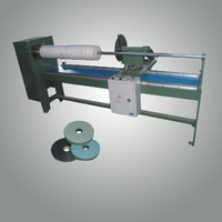 CNC fabric roll cut machine, textile machine relevant equipment