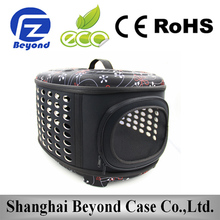 China Made fodable Best Seller airline approved dog carriers