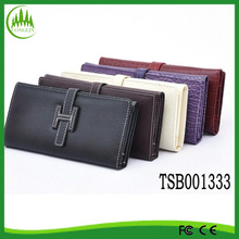 Hot New Product For 2015 Promotional Purse,Leather Bag,Men Leather Wallet