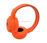 oem high quality headphone latest fashion stereo earphones and headphones