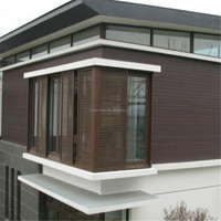 FRSTECH low cost designs of houses Cheap modern wpc prefab house low cost business