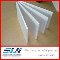 2mm extruded polystyrene foam board blue