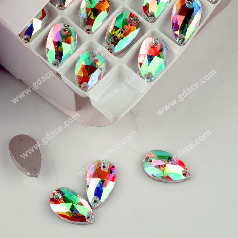 siam AB sew on tear drop stones.jpg