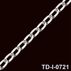 nickel free and lead free stainless steel chain block