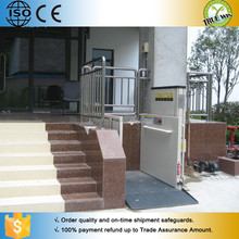 Bottom price Reliable Quality hoist disabled lift medical