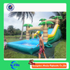 Popular and cheap inflatable slide inflatable water slide,giant inflatable water slide