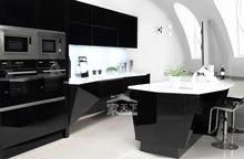 high gloss kitchen furniture
