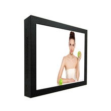 15 inch wall mounted led monitor marshall monitor digital signage federation