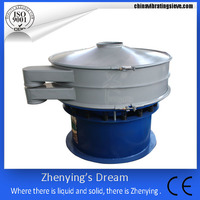 Micron Aperture Screen Sieve with Fine Mesh for Chemical Powder