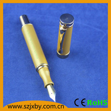 SHIBELL New deluxe style high quality office writing pen metal ball pen ball point pen for promotional
