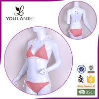 high quality custom fast shipping different colors weekly bikini