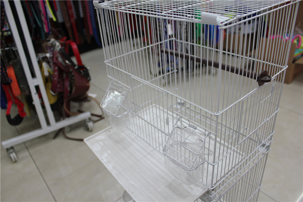 Wholesale 4 layers foldable breeding bird cages buy bird cage bird breeding cages wholesale - Ekia furniture ...