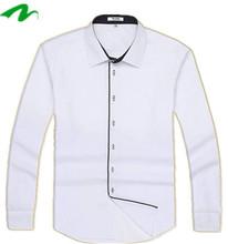 2014 fashion formal dress shirt for men