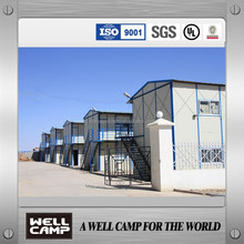 Modern Low Cost The Prefab Sandwich Panel House