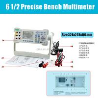 6 1/2 Precise Bench Type Digital Multimeter Destop Type Digital Multitester ET3260A