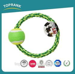 Professional pp cotton rope with high quality