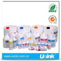 UVINK china quality pigment inks for Epson xp-401