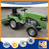 2015 Hot Selling 12hp Mini Tractor For Sale