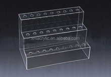 ladder shape acrylic test tube racks