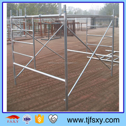 Best Sell High Quality Used Scaffolding For Sale
