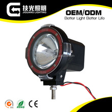 Factory wholesale price 7 inch 35w 4wd driving light hid fog light