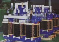 China (Mainland) ZSG series 60KVA dry-type rectifier transformer ZSG-60