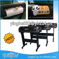 yh-720 Professional sticker table cutter plotter