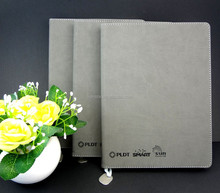 high quality business thermo pu leather planner