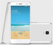 alibaba express new products hot sale 5 inch MTK6582A big touch screen super slim MTK chipset NFC 3G smart mobile phone K62