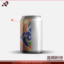 PET Laminated steel film for beverage