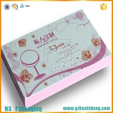 guangzhou wholesale market gift boxes luxury clothes paper gift box