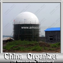2015 Customized Industrial Sewage Waste Water Treatment Equipment / Bioreactor tank