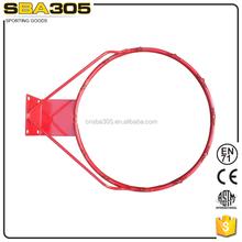 easy assembly mini basketball steel ring
