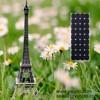 solar panel mono 100w factory solar panel price