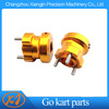 high quality manufacturer cnc aluminum go kart wheel hub
