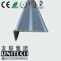 Elegant Carborundum Stair Nosing Strips
