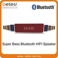 2015 Shenzhen Super Bass Bluetooth HIFI Speaker support FLAC APE Lossless audio code, Wireless Charging Base