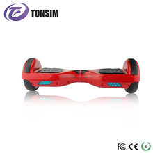 popular in American market Self balancing mini scooter 2 wheels super wheel electric scooter unicycle