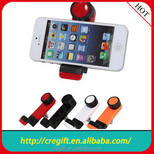 Portable Adjustable Car Air Vent Mount Holder 3.5'' - 6.3'' For Mobile Cell Phone iPhone 3 4 4S 5 5S 5C Samsung Galaxy Nokia HTC