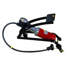 bicycle accessories air foot pump bicycle bike tyre pump