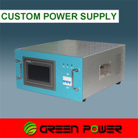 500A 1000A 3000A 5000A for Black Oxide Coating forced air cooled switching mode plating power supply 0300v dc
