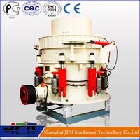 Hydraulic designed stone crusher plant for secondary crush