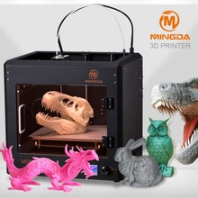 Desktop family 3d printer ABS/PLA,FDM 3D Printers Best