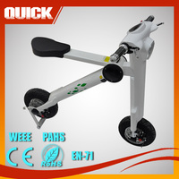 Jiangsu CE,ROHS certificated wheel unicycle leisure exercise and our door sports equipment balance bike
