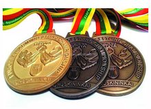 Top sell factory price custom made medal