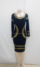 2015 new design small MOQ cheap price drop shipping women bodycon dress