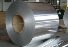 Quente do melhor bobina de aço galvanizado pré-pintadas zinco revestido bobina para coberturas exportador A63 prime quente mergulhado galvanzied bobina de aço